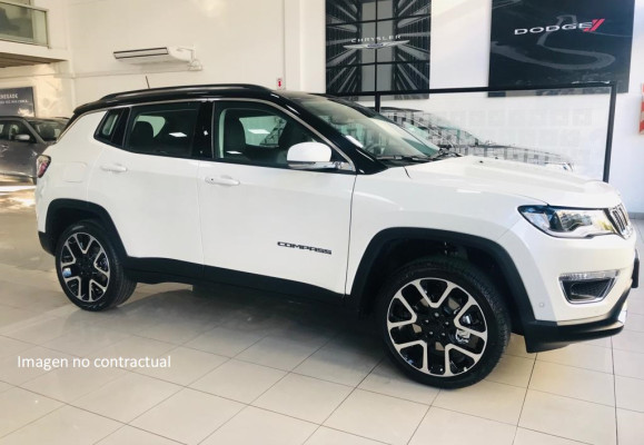 LIMITED PLUS AT9 AWD